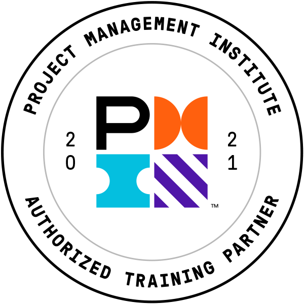 PMI Certified Logo